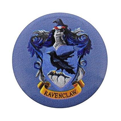 Harry Potter Botón Broche Insignia Oficial De Ravenclaw ...