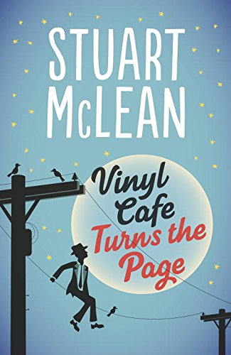 Vinyl Cafe Turns the Page (Best Vinyl Cafe Stories)