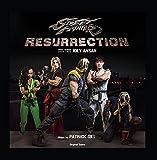 Street Fighter: Resurrection (Original Score)