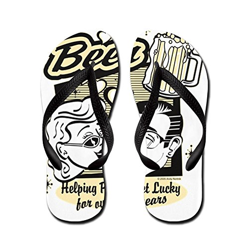 truly-teague-kids-beer-helping-people-get-lucky-rubber-flip-flops-sandals