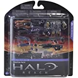 McFarlane Toys Halo Reach Series 5 Weapon Accessory Pack