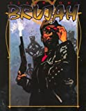 img - for Clanbook: Brujah (Vampire: The Masquerade Clanbooks) by Justin Achilli (2000-05-01) book / textbook / text book