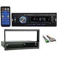 Digital Media Player Bluetooth MP3 USB/SD Receiver For 1997-1998 Ford F-150