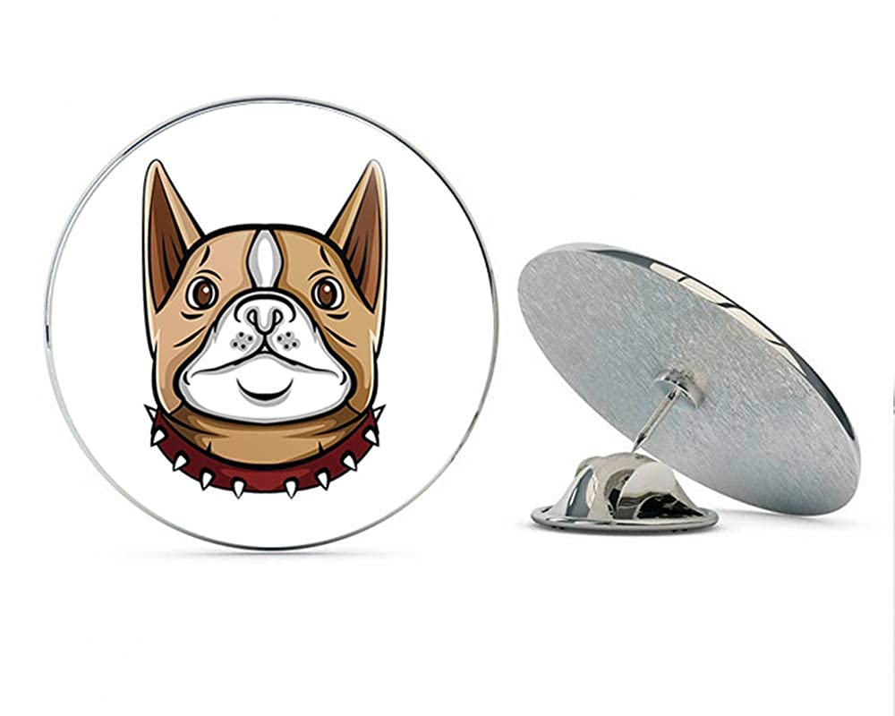 Amazoncom Brk Studio Silly Brown French Bulldog Puppy Dog