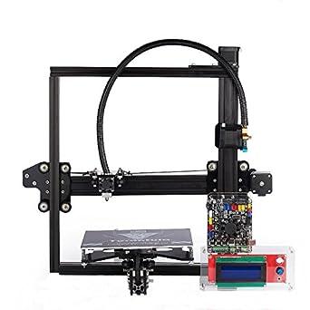 Amazon.com: TEVO - Kit de impresora 3D estándar Tarantula ...