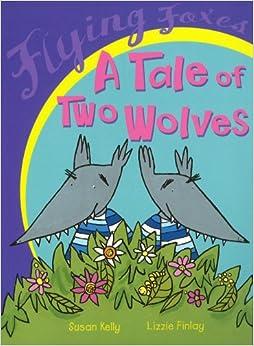 Libros Para Descargar En A Tale Of Two Wolves Leer Formato Epub