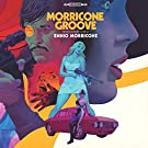 Morricone Groove: The Kaleidoscope Sound of Ennio Morricone 1964-1977 (Vinyl)
