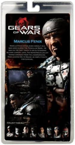 Gears of War Series I (Marcus Fenix) [Importación alemana]: Amazon ...