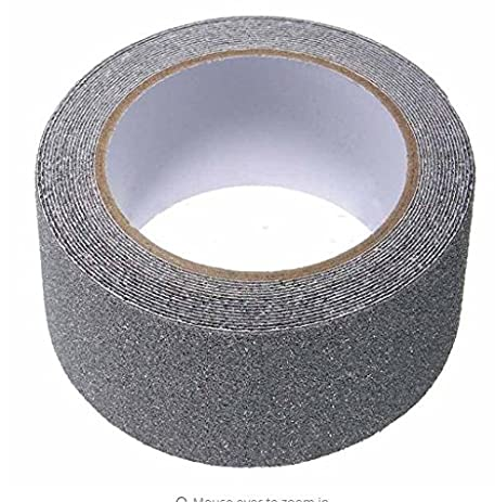 Waterproof Roll Anti Slip Adhesive Stickers Safety Non Skid Grip Tape For  Stair Floor Bathroom Kitchen