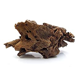 SubstrateSource Aquarium Driftwood - Small
