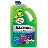 Turtle Wax 50597 Max Power Car Wash - 100 oz. (4)