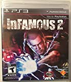 infamous 2 ps3 - Infamous 2 - Playstation 3 [Bilingual Edition]
