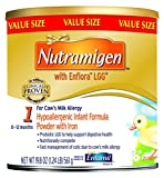 Nutramigen with Enflora LGG Baby Formula - 19.8 Powder Can
