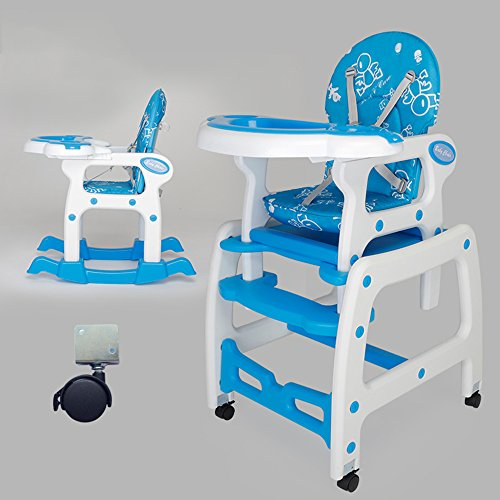 Amazon.com: Teng Peng Childrens Chair - Multi-Functional ...