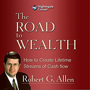 The Road to Wealth Audiobook