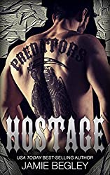 Hostage (Predators MC Book 3)