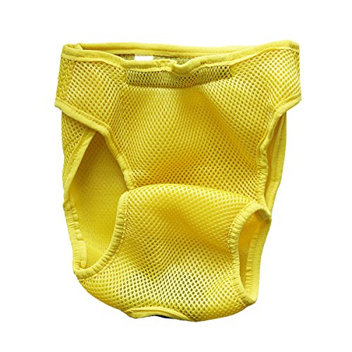 Ondoing Dog Underwear Physiological Menstrual Washable Co...