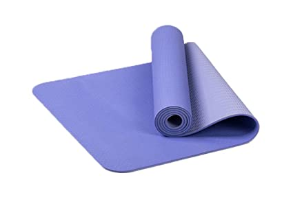Amazon.com : GUOYU Yoga Mat TPE Material 6Mm for All Types ...