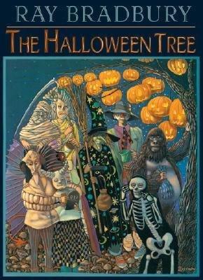 [(Halloween Tree )] [Author: Ray Bradbury] [Aug-2007] -