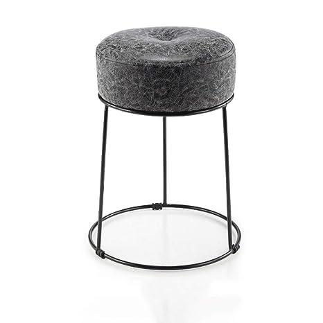 Brilliant Amazon Com Hy Stool Home Thickening Adult Stool High Stool Inzonedesignstudio Interior Chair Design Inzonedesignstudiocom
