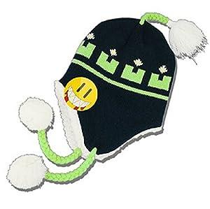 Amazon.com: Dramatical Murder DMMD Noiz Cosplay Hat Warm