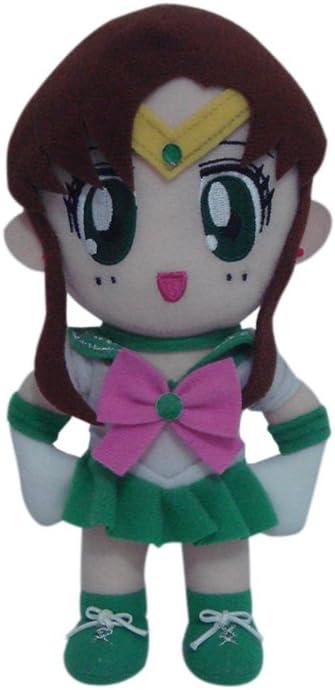 Great Eastern GE-7508 Sailor Moon Jupiter Plush Doll