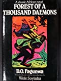 Forest of a Thousand Daemons : A Hunter's Sage, Fagunwa, D. O., 0394534115