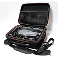 Beaspire EVA Hard Shoulder Handheld Carry Case Suitcase Storage Bag for DJI Mavic Pro Drone (FS-DY10531)