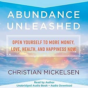 Abundance Unleashed Audiobook