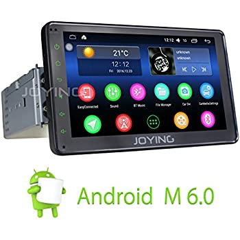 joying new android 6 0 aftermarket head unit. Black Bedroom Furniture Sets. Home Design Ideas