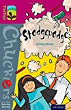img - for Oxford Reading Tree Treetops Chucklers: Level 10: Stodgepodge! book / textbook / text book