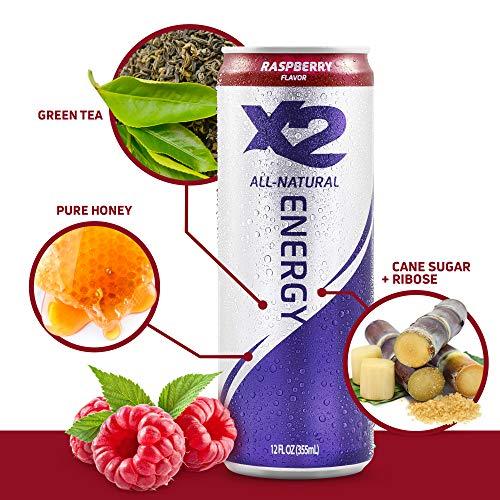 Buy tasting energy drink
