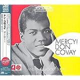 Mercy! (Japanese Atlantic Soul & R&B Range)