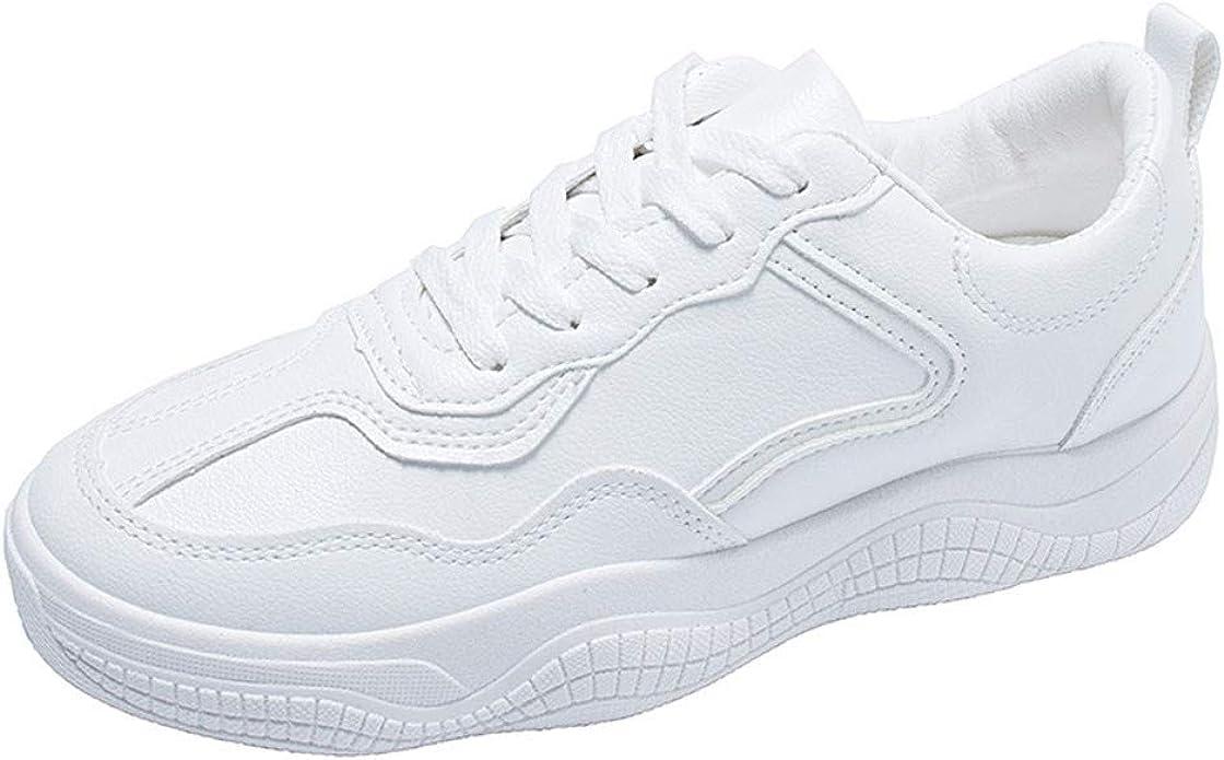 KUDICO Basket - Zapatillas de Running para Mujer, Ligeras ...