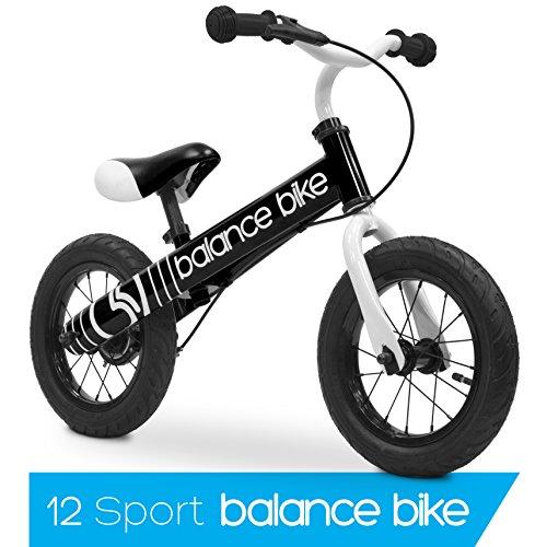 Balance Bike, 12