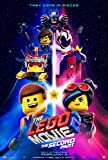 lego advance - LEGO MOVIE 2 THE SECOND PART MOVIE POSTER 2 Sided ORIGINAL Advance 27x40