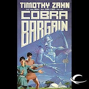 Cobra Bargain Audiobook