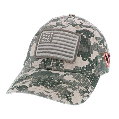 Virginia Tech Hokies Camo Hat Hokies Camo Hat Hokies