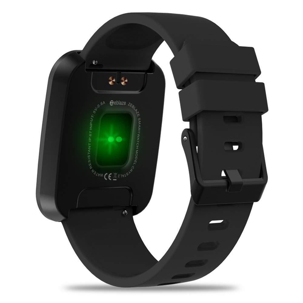 ZY Reloj Bluetooth Smart Watch IP67 A Prueba De Agua HD ...