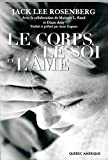 img - for le corps, le soi et l'ame book / textbook / text book