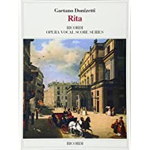 Rita: Donizetti - It/Ger