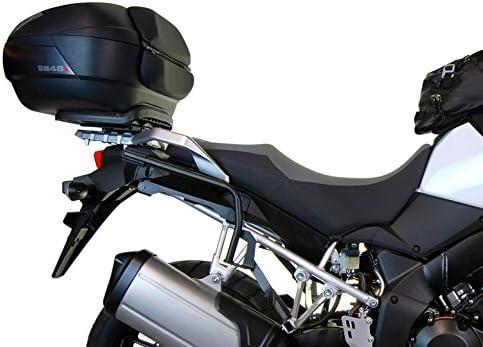 Protection Du R/éservoir 01 Adh/ésifs 3D Compatible avec Suzuki V-Strom 1000 2014-2018