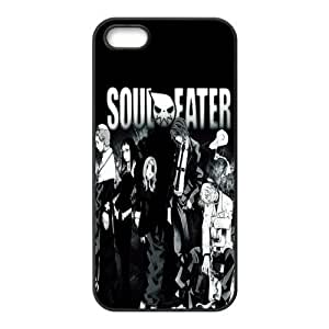 Florida USA 7 Soul Eater Print Black Case With Hard Shell For SamSung Note 3 Case Cover