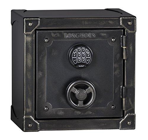 Longhorn Model LSB1818, 90 lbs, Home & Office Gun Safe