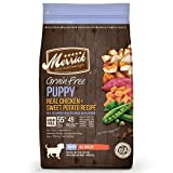 Merrick Grain Free Dry Puppy Food Recipes