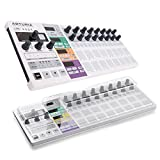 Arturia BeatStep Pro Controller & Sequncer with Decksaver Protective Cover