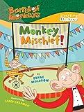 Storytime Stickers: BARREL of MONKEYS: Monkey Mischief!, Diane Muldrow, 1402761295
