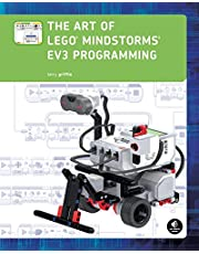 The Art of LEGO MINDSTORMS EV3 Programming (Full Color)
