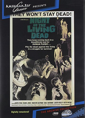 Night of The Living Dead (Tom Savini Night Of The Living Dead)
