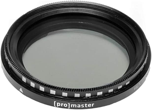 ProMaster 43mm Variable ND Filter
